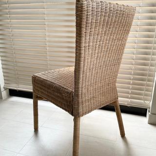 籐 ラタン 椅子 チェア リゾート