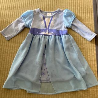 110 エルサ ドレス