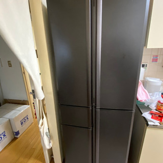 東芝5ドア冷蔵庫(2011製)と東芝洗濯機(2015製)8kgセット