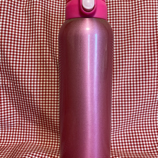 ステンレス水筒 900ml