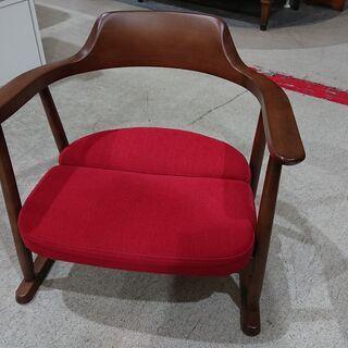 飛騨産業 HIDA キツツキマーク SD245AB 低座椅子