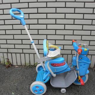 【三輪車】トーマス