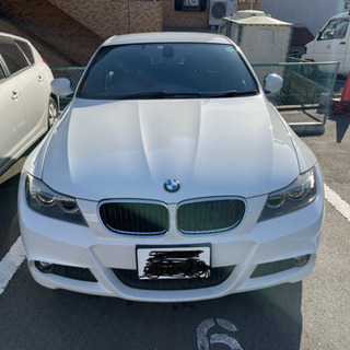 BMW 320i Mスポーツ 車検付き