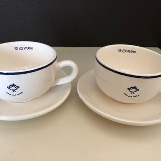 SF STUDIOコーヒーカップ