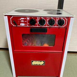【ネット決済】BRIO キッチン 子供おもちゃ