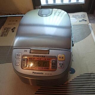 パナソニックIH炊飯器 SR-HVE1000
