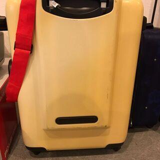FIRA スーツケース