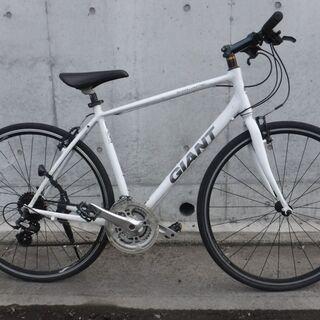 GIANTのクロスバイク エスケープ R3 中古自転車 344