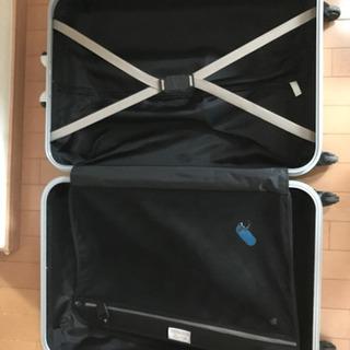 マンハッタン スーツケース(中古)