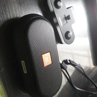 【ネット決済】【物々交換可】JBL Trip Bluetooth...