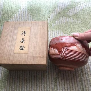 【ネット決済】【新品】抹茶茶碗