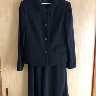 礼服 喪服 ブラックフォーマル 9号