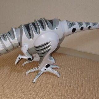【ネット決済】恐竜 ラジコン