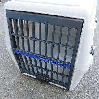 【札幌市内配送可能】アイリスオーヤマ ペット用 トラベルキャリー HC-520 中古 - その他