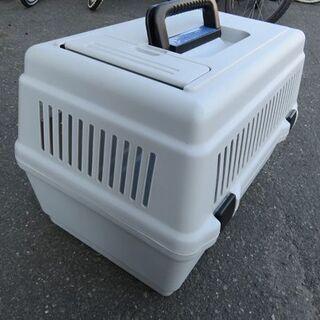【札幌市内配送可能】アイリスオーヤマ ペット用 トラベルキャリー HC-520 中古 - 札幌市
