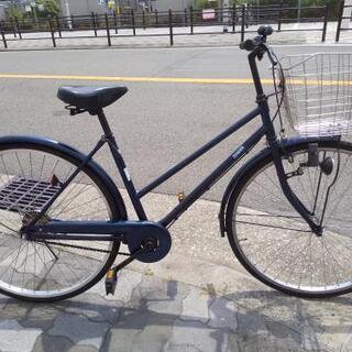 ♪ジモティー特価♪27型シティサイクル 中古自転車