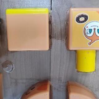 アンパンマン 知育 磁石
