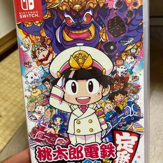 桃太郎電鉄【Switch】