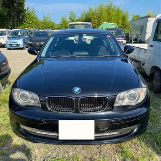BMW 1シリーズ116i