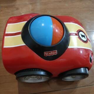 【ネット決済】玩具フィッシャープライス ふしぎなレースカー