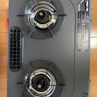 リンナイ ガスレンジ KGE-70NTSL