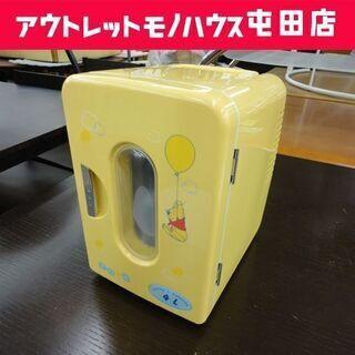 くまのプーさん冷温蔵庫 PO19 フルハウス 2002年製 ポー...
