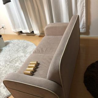 ソファー - 家具