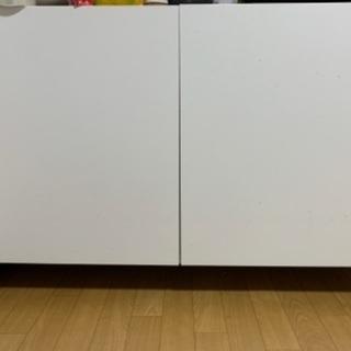 【ネット決済】美品 IKEA  食器棚
