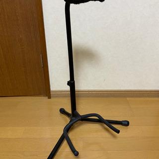 【無料】ギタースタンド 4本セット