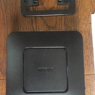 WSR-300HP Wi-Fiルーター