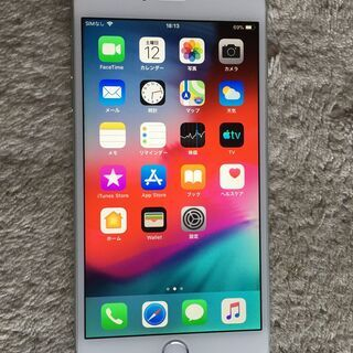 iphone6plus 64GB docomo 美品