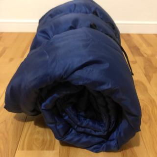 ALPINEアルパインの寝袋