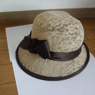 乙女な麦わら帽子