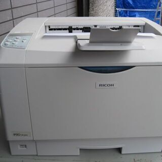 RICOH IPSiO SP6210 モノクロレーザープリンター...