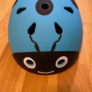 【ネット決済】子供用 自転車 ヘルメット Sサイズ