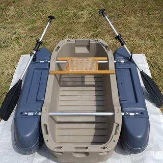 フロートボート