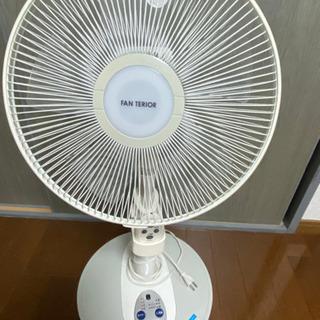 【ネット決済】YUASA 扇風機