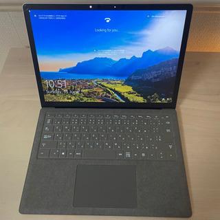 Surface Laptop 4 13.5インチ プラチナ(Al...