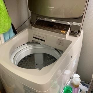 Panasonic洗濯機NA-FA100H5