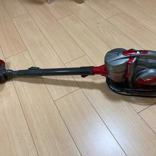 アイリスオーヤマ 電気掃除機