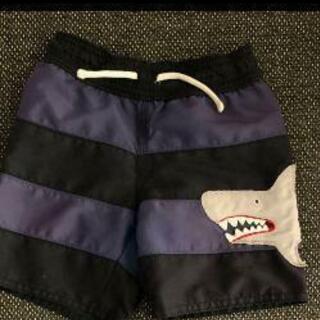 水着 男の子90 GAP babyGAP サメ