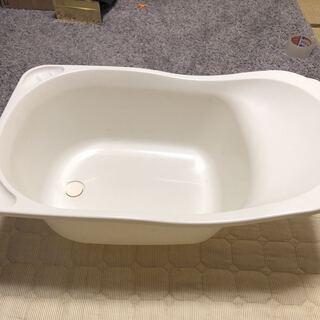 ベビーお風呂をお譲りします