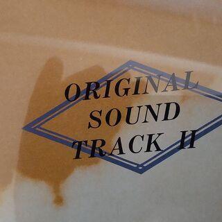 【ネット決済・配送可】サウンドトラック