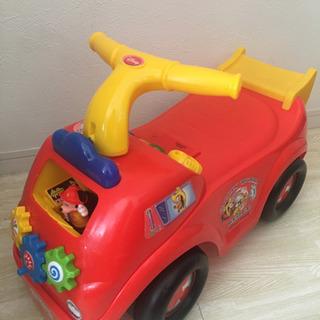 ミッキーマウス 乗用玩具