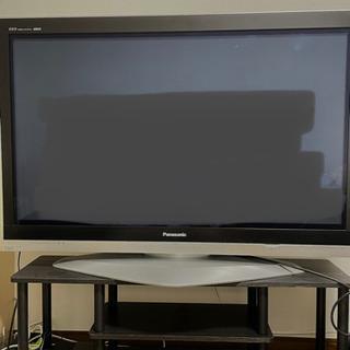 テレビ(VIERA)+テレビ台