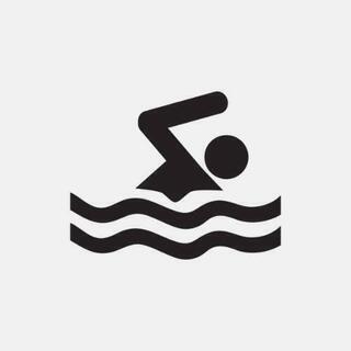 水泳の個別指導