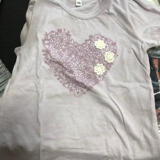 tシャツ 3枚