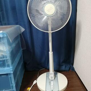 サンヨー扇風機