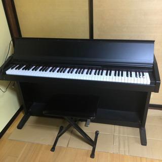電子ピアノ KAWAI PN80