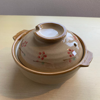 土鍋(1人用)